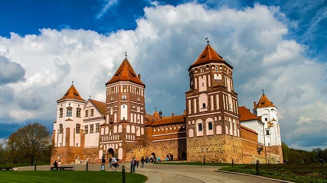 Belarus Information