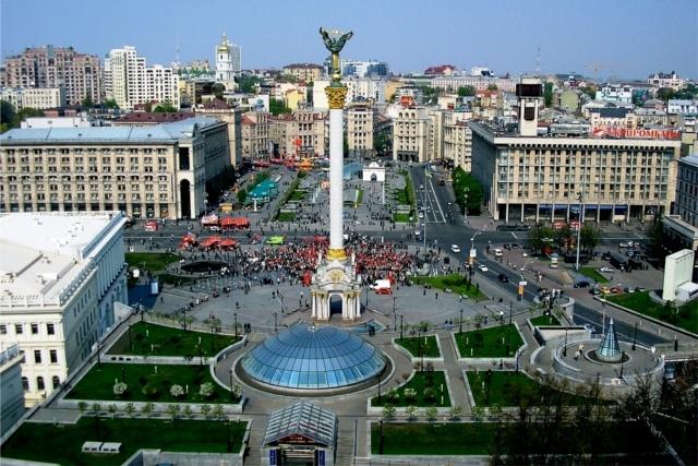 ビジネス視察ツアー in ウクライナ