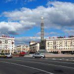 ビジネス視察ツアー in ベラルーシ
