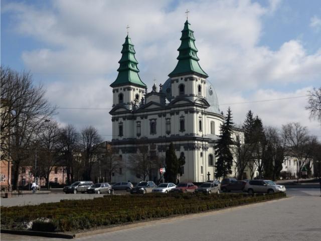 Ternopil – Ukraine Report